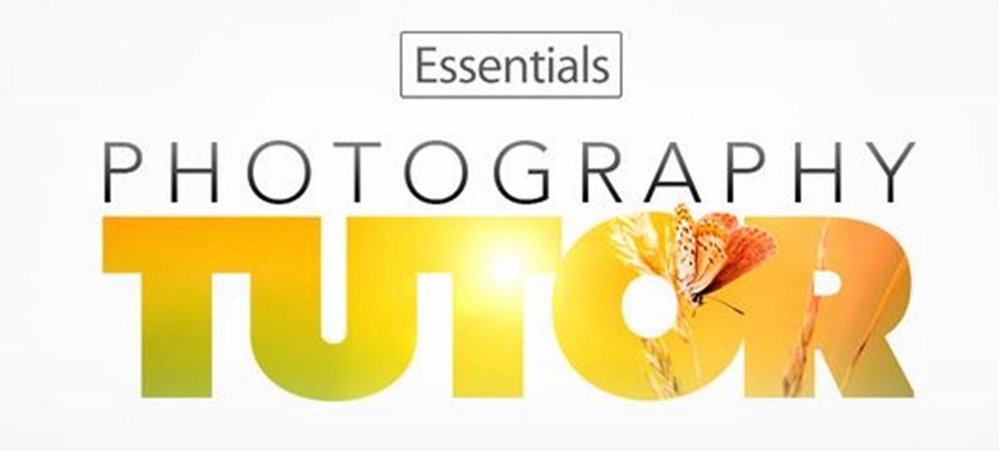 Photography Tutor