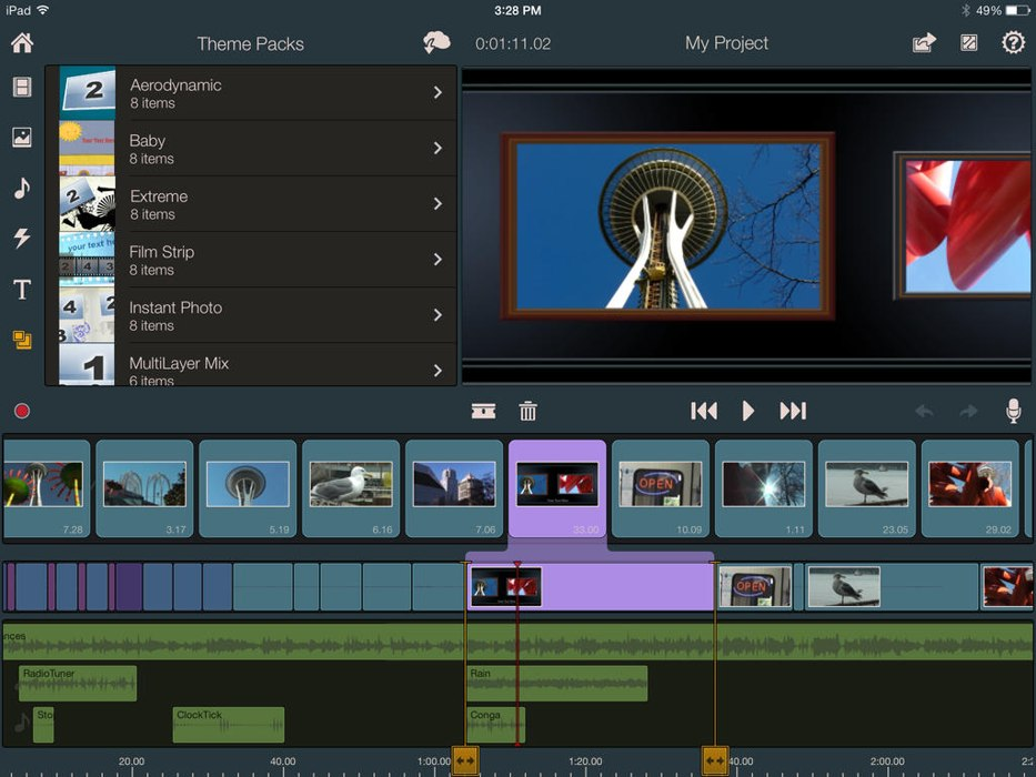 Pinnacle Studio reducere