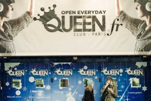 Queen Club Paris