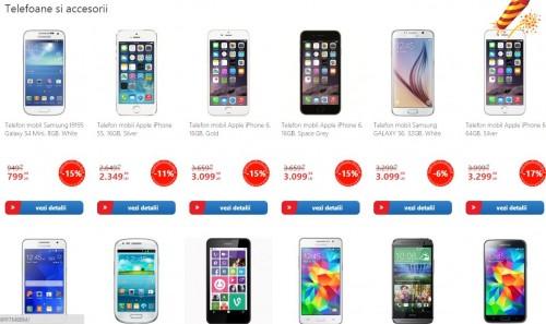 Reduceri eMAG IT & Mobile