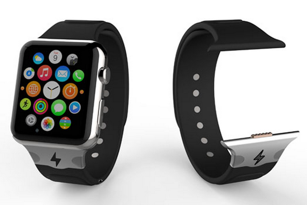 Reserve Strap Apple Watch - iDevice.ro