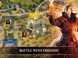 Rival Kingdoms Age of Ruin cea mai buna aplicatie a saptamanii