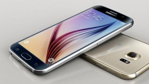Samsung Galaxy S6 RAM