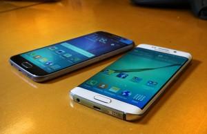 Samsung Galaxy S6 S6 Edge