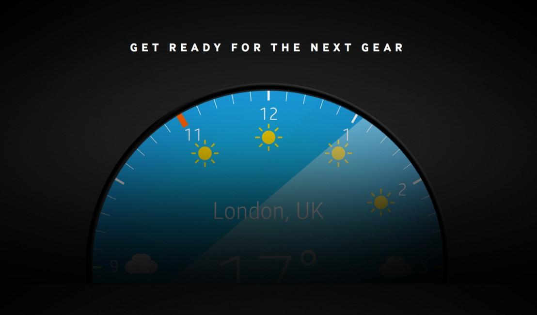 Samsung Gear competitor Apple Watch