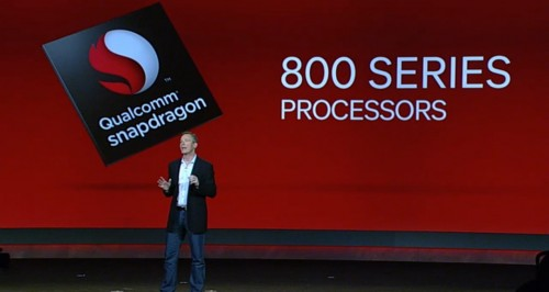Snapdragon 818 procesor 10 nuclee Qualcomm
