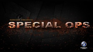 Special Ops Unreal 4