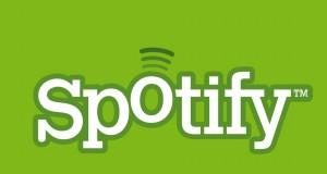 Spotify logo - iDevice.ro