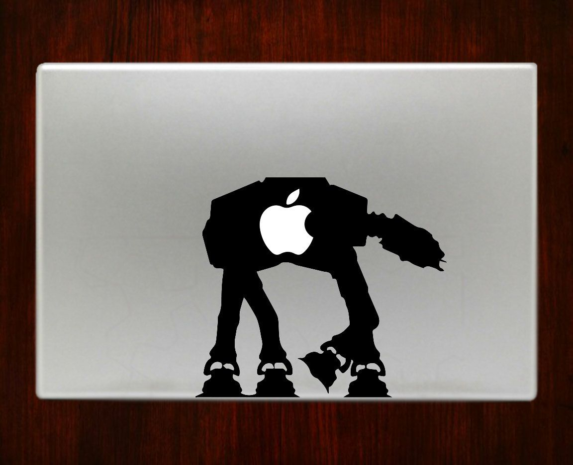 Star Wars Apple concept 4 - iDevice.ro