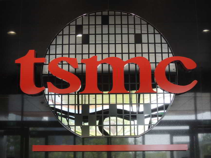 TSMC iPhone 7 chip A10