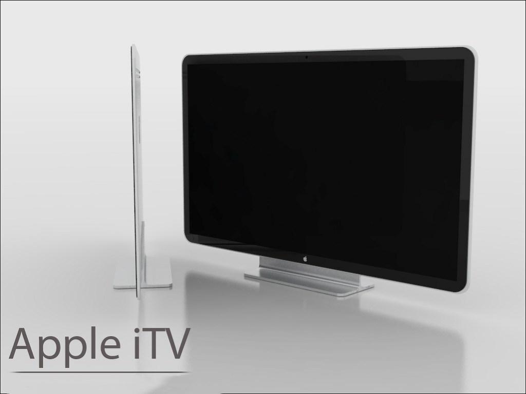Televizor Apple