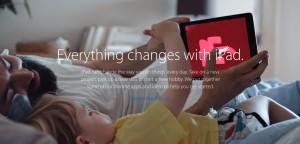 Totul se schimba cu iPad - iDevice.ro