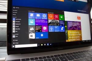 Windows 10 merge mai bine pe Windows 10 decat pe OS X