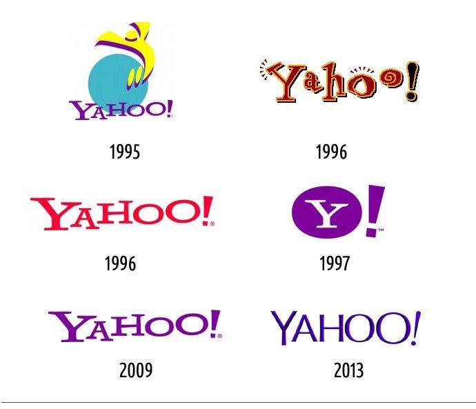 Yahoo schimbare logo - iDevice.ro