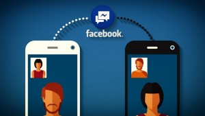 apel video Facebook Messenger