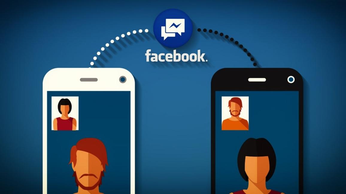 apel video Facebook Messenger