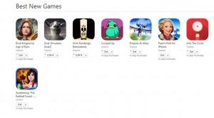 cele mai bune jocuri pentru iPhone si iPad
