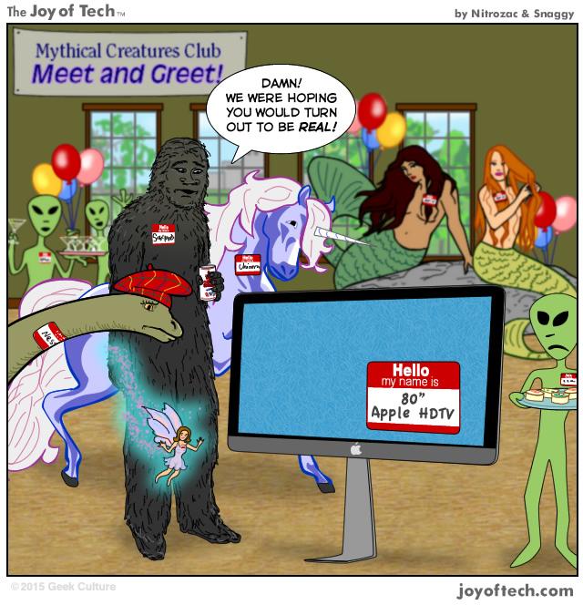 clubul creaturilor mitice