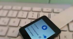 cum conectezi Moto 360 la iPhone