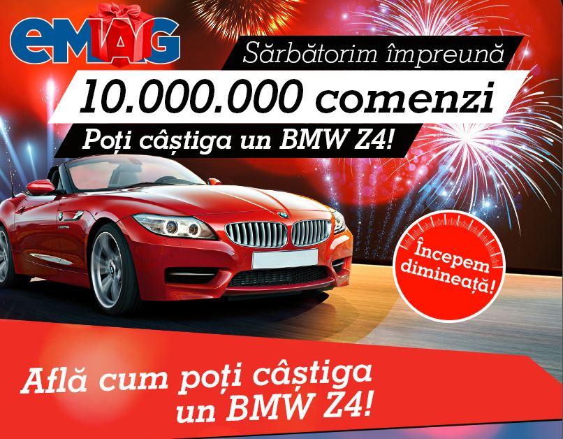 eMAG BMW Z4