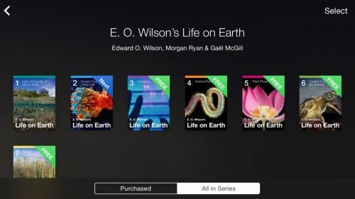 iOS 8.4 aduce iBooks Author Textbooks 1
