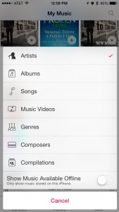 iOS 8.4 beta 3 noutati 1