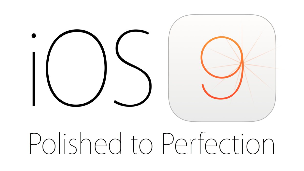 iOS 9 Rootless