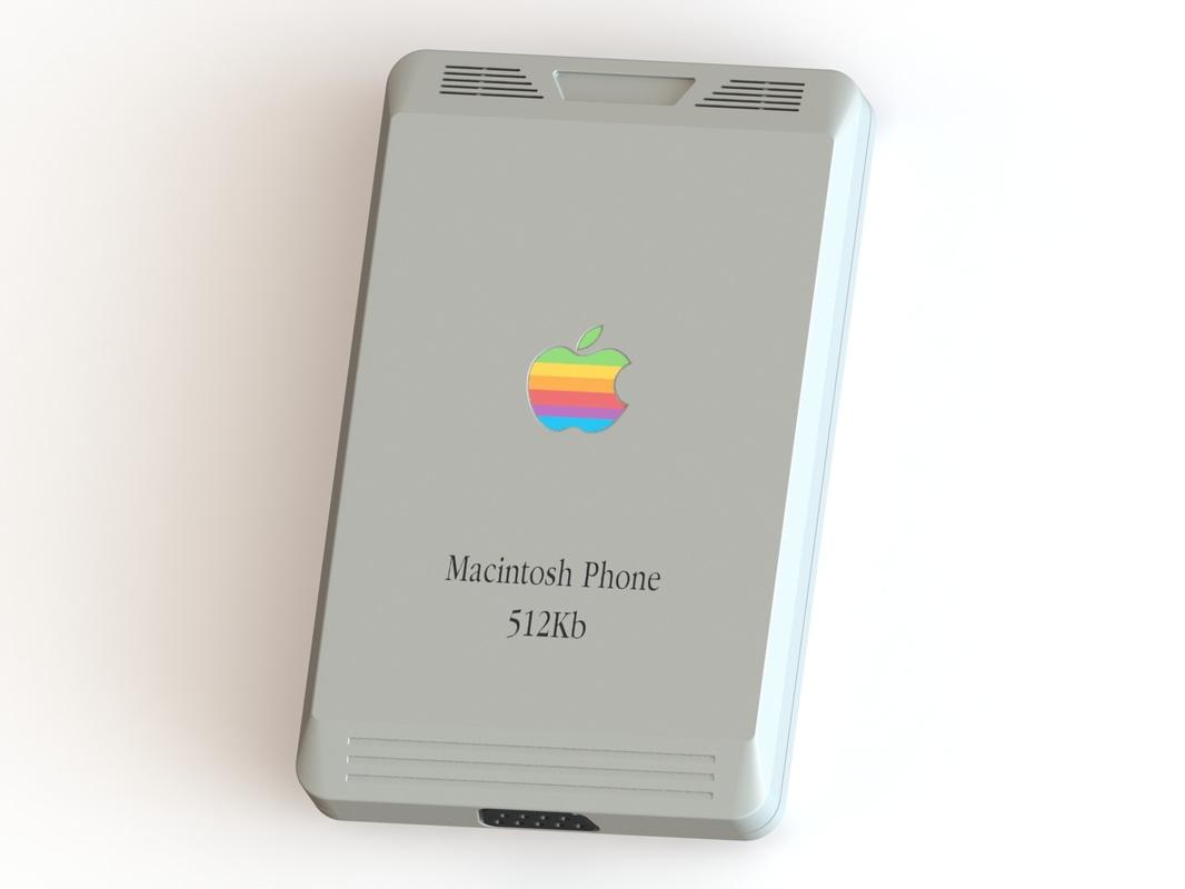 iPhone 1986 3