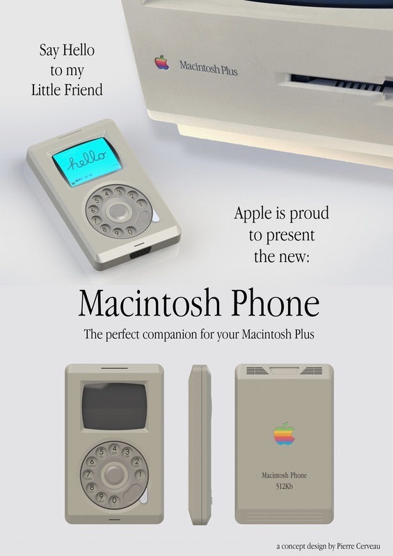 iPhone 1986 5