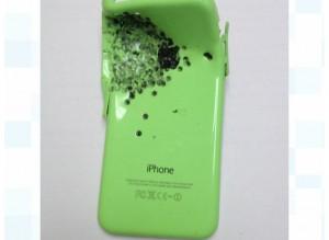 iPhone 5C salvare viata om