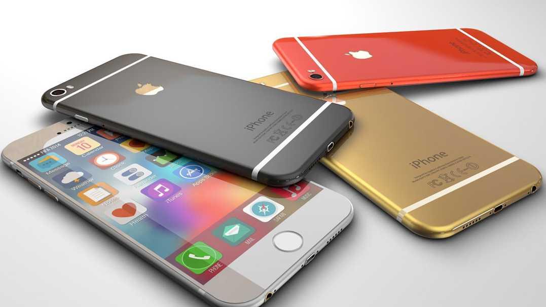 iPhone 6S 2GB RAM DDR 4, 32 GB, flash LEd