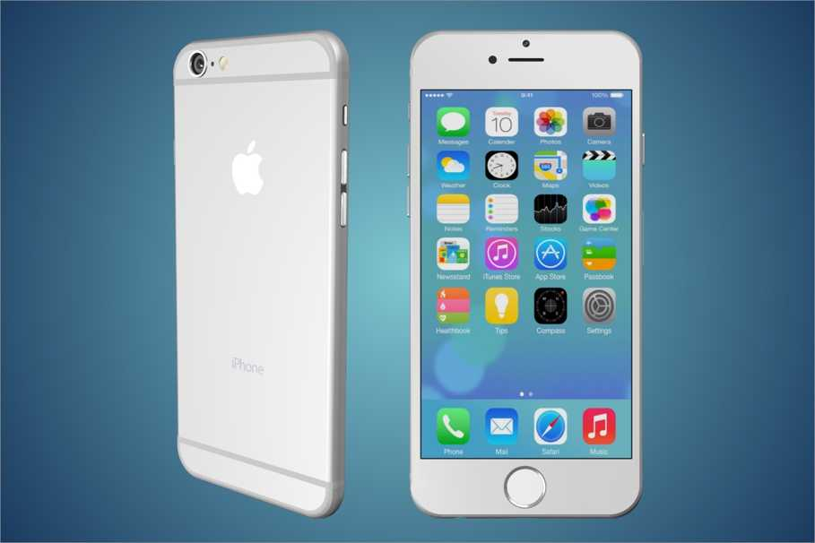 iPhone 6S chip A9 2 GB RAM camera 12 megpaixeli