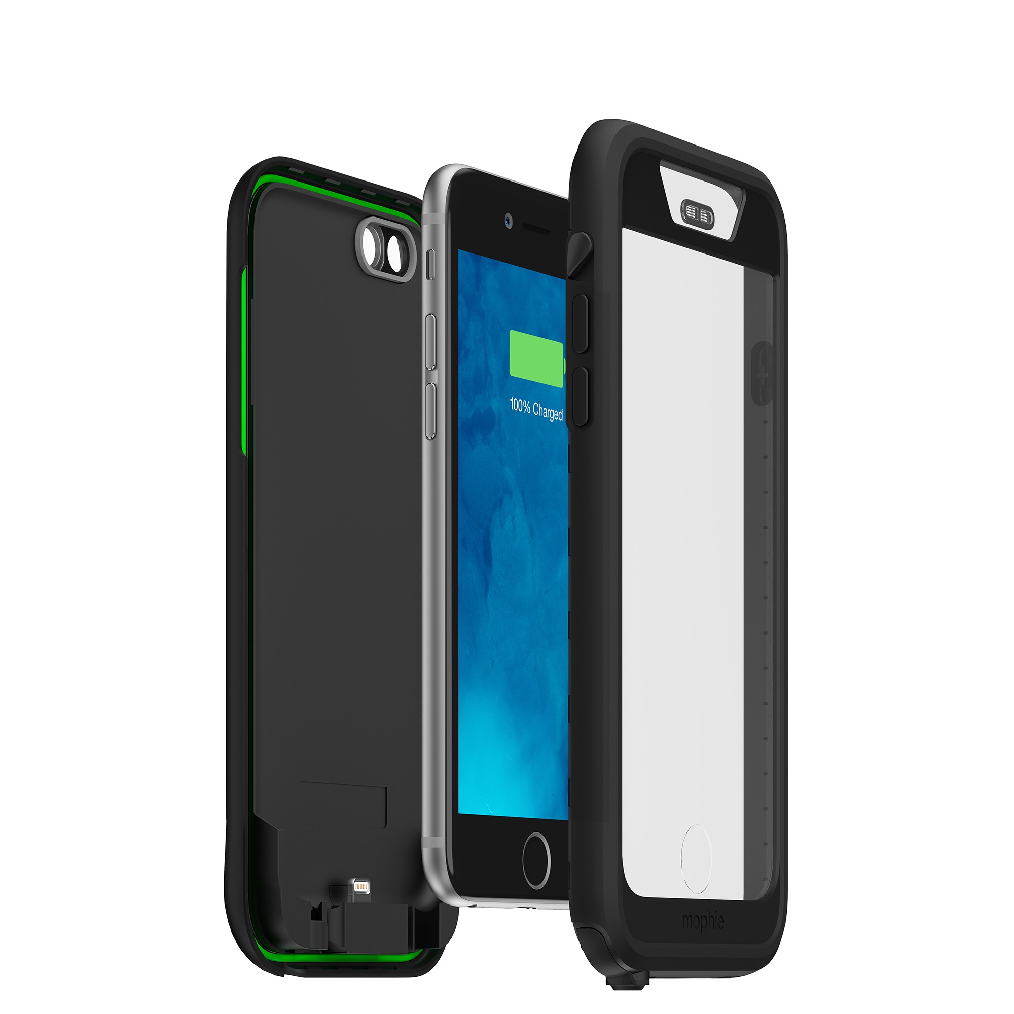 juice pack H2PRO iPhone 6 - iDevice.ro
