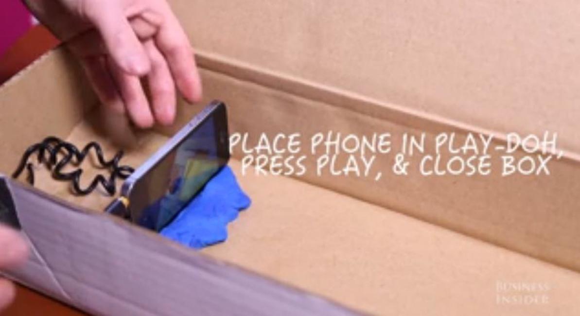 proiector iPhone - iDevice.ro