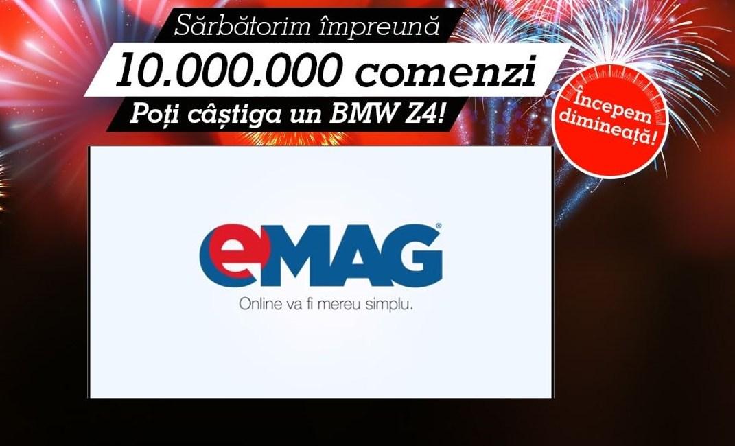 reduceri emag 10.000.000 bmw z4