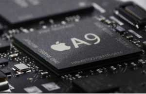 A9 iPhone 6S