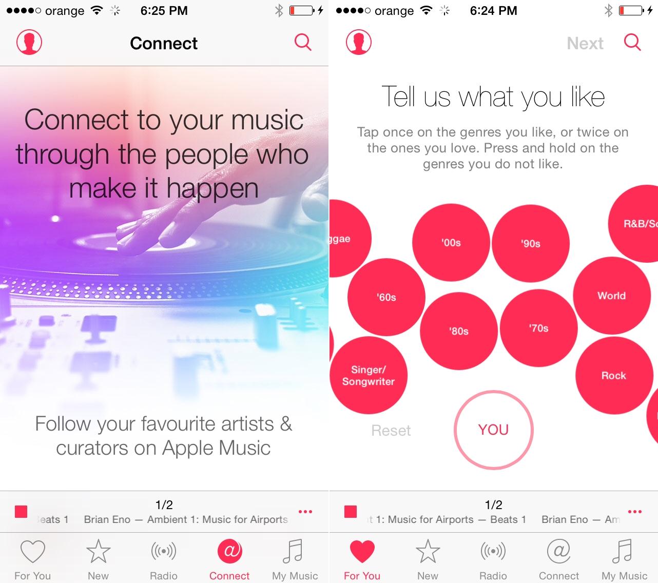 Activare Apple Music Romania 2