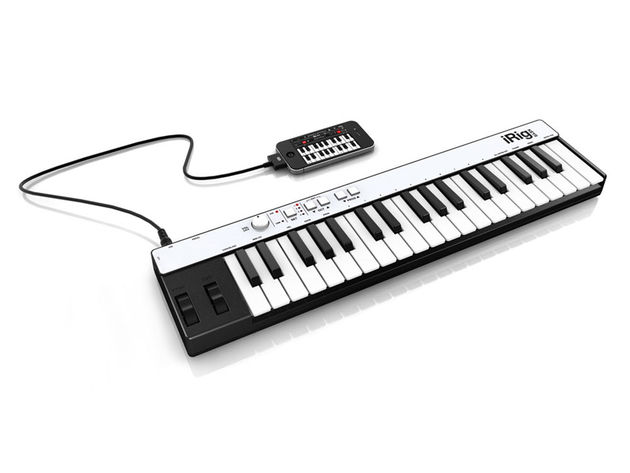 Android M MIDI