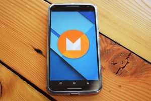 Android M functii preluate iOS