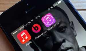 Apple Music Beats