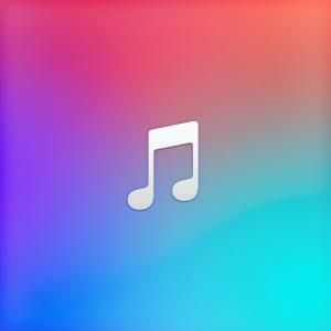 Apple Music wallpaper iPad