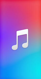Apple Music wallpaper iPhone