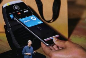 Apple Pay Marea Britanie