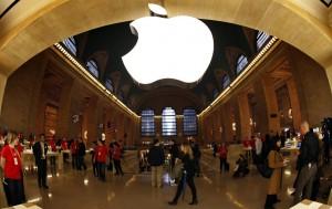 Apple Store buy back