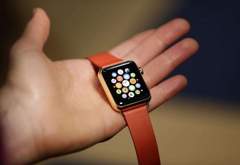 Apple Watch export ceasuri