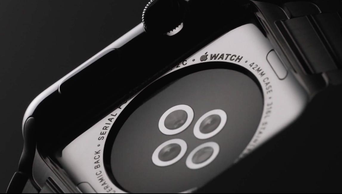 Apple Watch schimb scooter