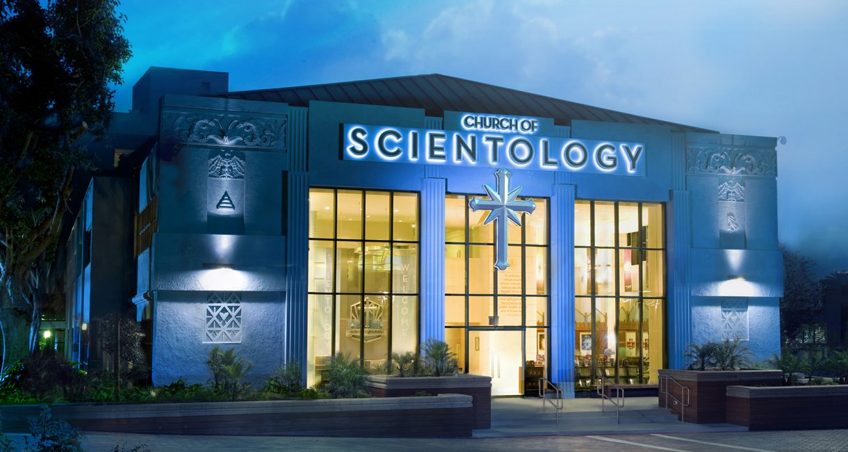 Apple scientologie