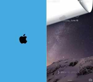 Beacon 2 (iOS 8)
