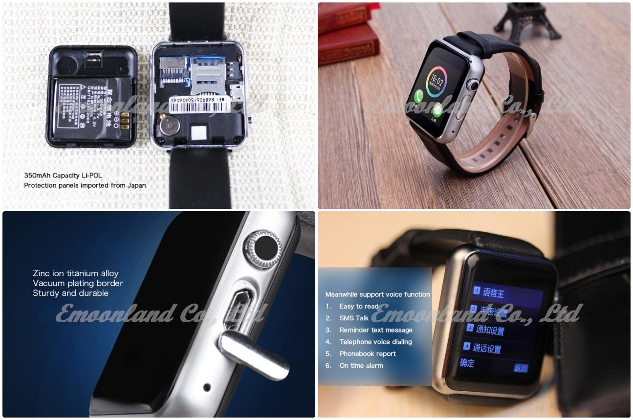 Clone ale Apple Watch 2