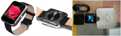 Clone ale Apple Watch 3